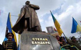 В Україні дуже просто пояснили, чому росіяни не люблять Бандеру