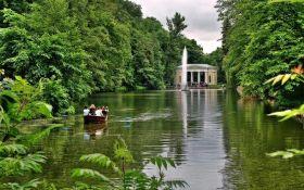 В США составили рейтинг 11 лучших туристических мест Украины