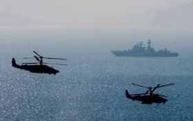 Столкновение в Азовском море: оккупанты Крыма обвинили украинские корабли в нарушении границы России