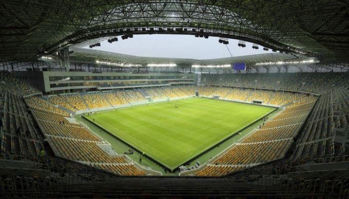 Верес все еще неподписал договор  с«Ареной Львов»
