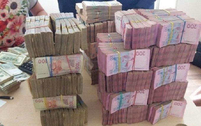 СБУ залишила бойовиків ДНР-ЛНР без київських грошей: опубліковані фото