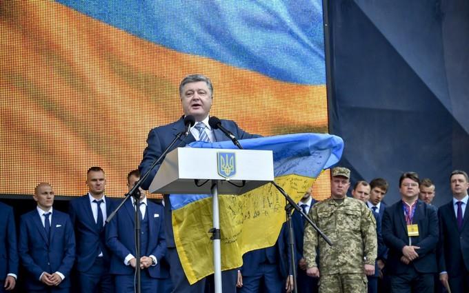 Порошенко зробив гучну заяву про Донецьк: з'явилося відео
