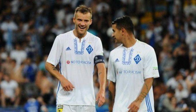 ВСША хотят приобрести игрока «Динамо»: стало известно, что может помешать трансферу