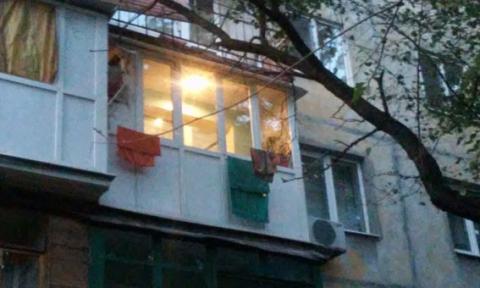 У Маріуполі з РПГ стріляли по житловому будинку (7 фото) (4)