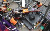 """На """"Формуле-3"""" гонщица едва не погибла в ужасной аварии: опубликовано жуткое видео"""