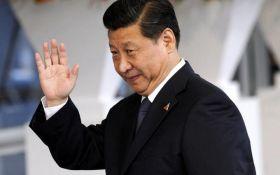 Президент Китая получил право править страной пожизненно