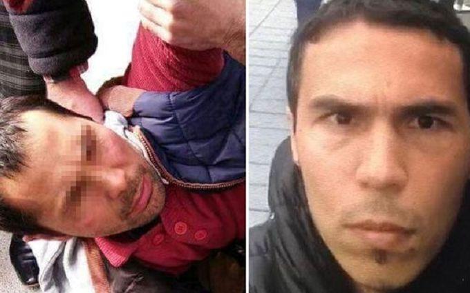 ВТурции толпа пробовала устроить самосуд над предполагаемым террористом