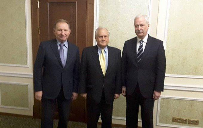 На переговорах щодо Донбасу підписали найважливіший документ