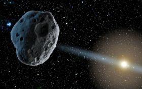 К Земле приближается опасный астероид - об этом известно