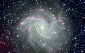 Впечатляющие снимки NASA: фейерверк из космоса удивил астрономов