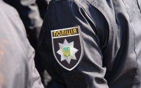 П'яний водій в Одесі збив патрульного: опубліковано фото
