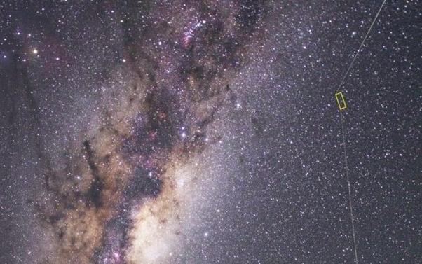 Астрономы нашли одну из старейших звезд во Вселенной - фото (1)