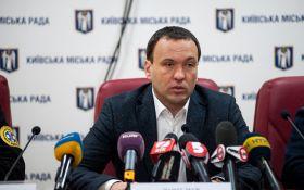 В школах, детсадах и больницах Киева установят и заменят неисправные счетчики тепла - Пантелеев