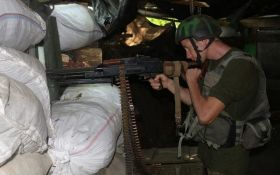 Боевики атаковали Широкино из тяжелых минометов: ВСУ дали мощный отпор врагу