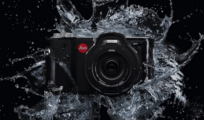 Компания Leica представила компакт X-U для любой погоды (8 фото)