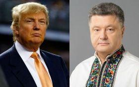 Климкин высказался о встрече Порошенко с Трампом и оружии для Украины