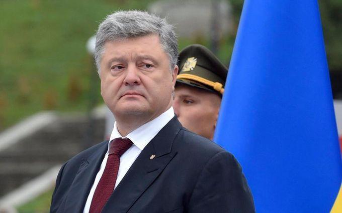 Порошенко емоційно розповів, що втратила Україна з загибеллю Таранова