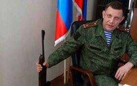 """Будемо розстрілювати: ватажок """"ДНР"""" чітко позначив позицію бойовиків по введенню миротворців ООН на Донбас"""