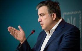 """Саакашвили рассказал, кто сорвал """"черную мессу русского мира"""" в Одессе: опубликовано видео"""