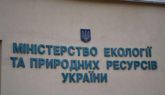 Яценюк доручив перевірити можливі порушення в Мінекології