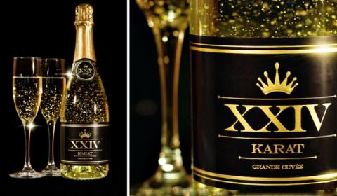 Шампанское 24-Karat Grande Cuvee