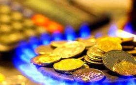 С 1 ноября в Украине подорожал газ для населения: новые цены