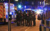 В Манчестере во время концерта прогремел взрыв, есть погибшие и раненые: появились фото и видео
