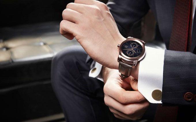 Мужские наручные часы: стиль и надежность