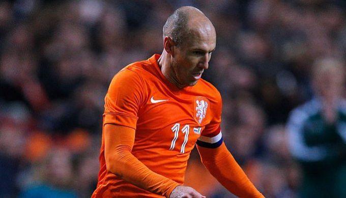 Нидерланды назвали предварительный состав на Францию и Болгарию