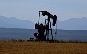 Цены на нефть начали снижаться