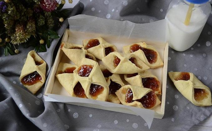 ТОП-8 швидких рецептів печива для ледачих (6)