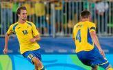 Українські футболісти феєрично вийшли до фіналу Паралімпіади