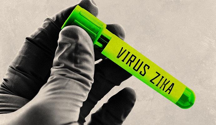 От вируса Зика в Венесуэле умерло три человека