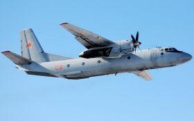 В Сирии разбился самолет РФ, десятки человек погибли
