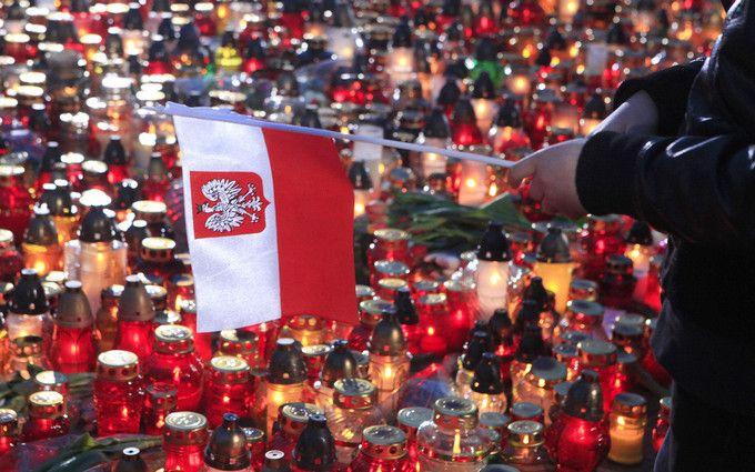 Польща оцінила свої збитки від Другої світової війни
