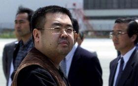 Убийство брата Ким Чен Ына: стали известны шокирующие подробности