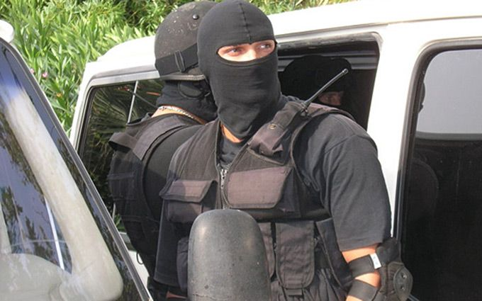 Київ розбурхало нахабне пограбування спецназівця