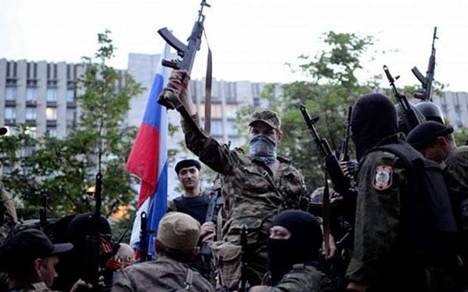 Стало відомо реальне ставлення жителів Луганська до ватажка ЛНР