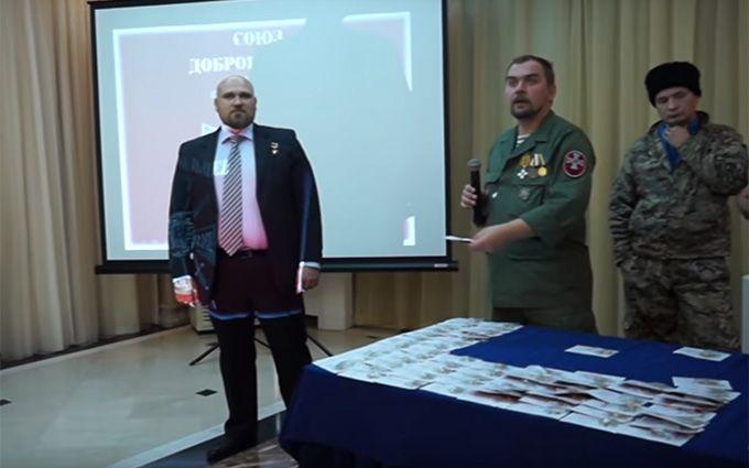 З'їзд бойовиків ДНР-ЛНР в Росії висміяв навіть одіозний Стрєлков: з'явилося відео
