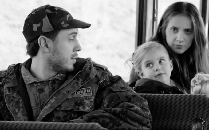 Нардеп-композитор написав пісню про ветерана АТО: опубліковано відео