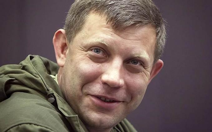 Називаю умови: ватажок ДНР зробив заяву щодо зустрічі з Савченко