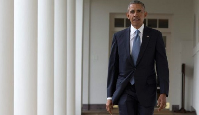 Обама впервые посетит мечеть в США