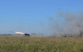 Боевики нанесли артиллерийский удар на Донбассе: среди бойцов ВСУ много раненых
