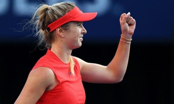 Свитолина станет чемпионом турнира WTA в Торонто — букмекеры