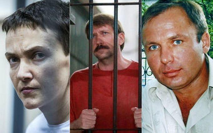 В МИД заявили, что сделали России щедрое предложение по Савченко