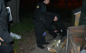 Возле Куликового поля в Одессе полицейские обнаружили взрывчатку: появились фото и видео