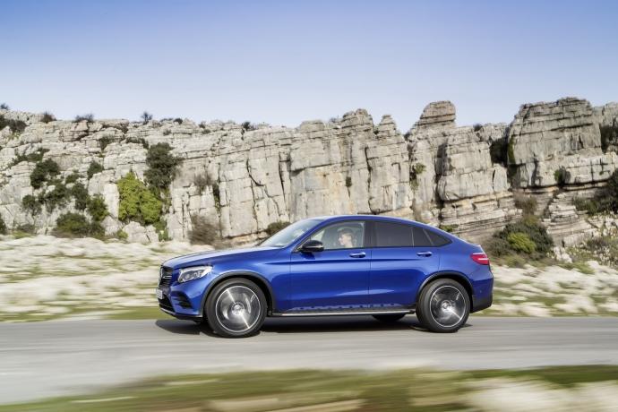 Mercedes официально представил новое купе: опубликованы фото (1)