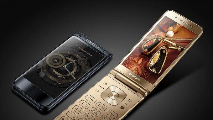 Samsung выпустил самый дорогой телефон  названа цена  5a19a412545d6