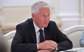 Генсек Совета Европы возмутил скандальным заявлением о возвращении России в ПАСЕ