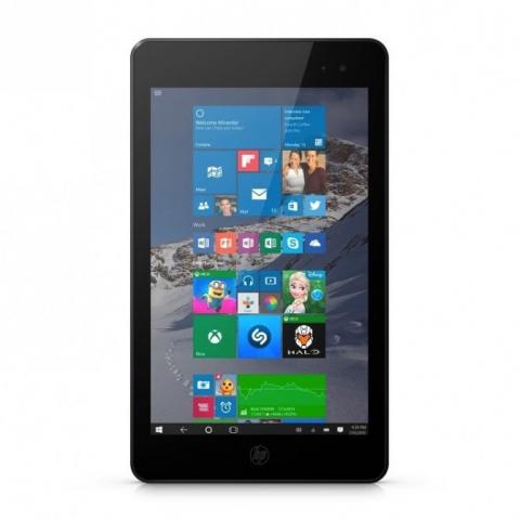 HP представила 8-дюймовий планшет Envy Note 8 (4 фото) (3)